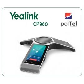 Yealink CP960 Wireless Mic ( w zestawie z mikrofonami dect)