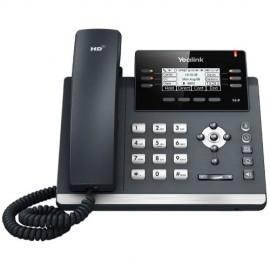 Yealink SIP T41S - BIZNESOWY TELEFON VOIP z PoE