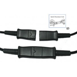 Plantronics U10P-S Kabel przyłączeniowy do słuchawek serii HW,
