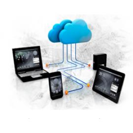 Hosting na serwerze/chmurze