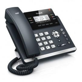 Yealink W53P  bezprzewodowy telefon VoIP (baza W60B + słuchawka W53H)