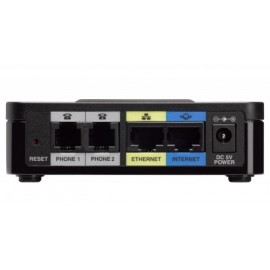 Cisco SB SPA122 brama/router VoIP 2xLAN 2xRJ11