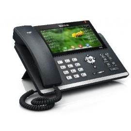 Telefon IP Yealink SIP T48S