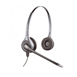 Słuchawka Plantronics HW361N SupraPlus Wideband SILVER