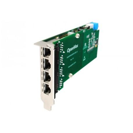 Karta OpenVox D430E