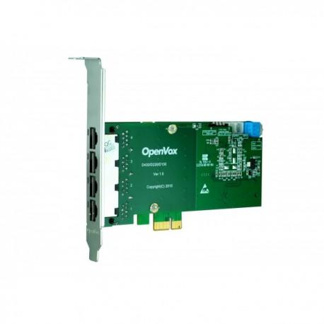 Karta OpenVox DE430P
