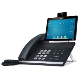 Yealink SIP T49S-Wideotelefon IP
